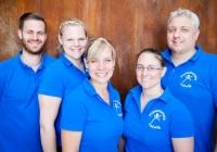 physiotherapie-ludwig ärztehaus team